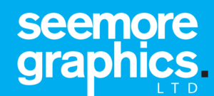 Seemore Graphics Ltd web development and print design